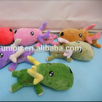 Sea Animals Toy Baby Dragon Animal Toys Animal Alley Stuffed Toys