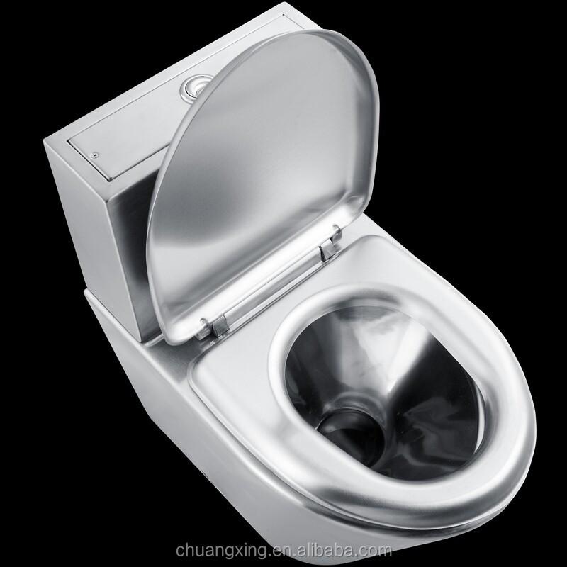 Stainless Steel Custom Toilet Seats Buy Toilet Seats
