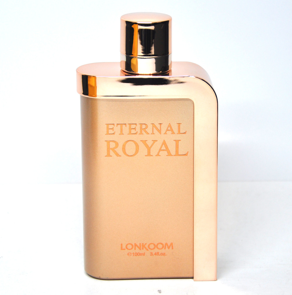 Lonkoom Gold Perfume Eternal Royal For Sexy Lady 100ml Gmpc&iso ...