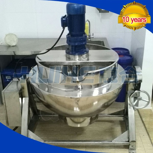 Industrial Jam Making Machine For Sale