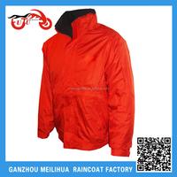 Wholesale High Quality Men's Fleece Lined Waterproof Winter Jacket UK