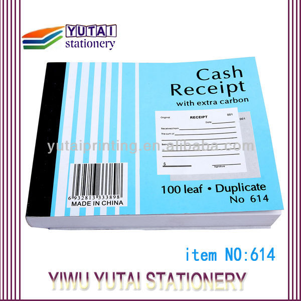 Acknowledgement Of Receipt Of Payment Restaurant Receipt Book Restaurant Receipt Book Suppliers And  Jackson County Tax Receipt with Sales Invoices Definition Restaurant Receipt Book Restaurant Receipt Book Suppliers And  Manufacturers At Alibabacom Peanut Butter Cookie Receipt Excel