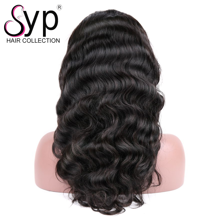 Best Price Brazilian Hair Full Lace Human Wigs With Baby Hair Wholesale Weave Online Shopping