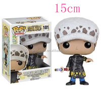 Funko POP One Piece Trafalgar Law Action Figure