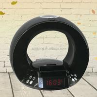 HIFI sound portable docking speaker for phones/CD card