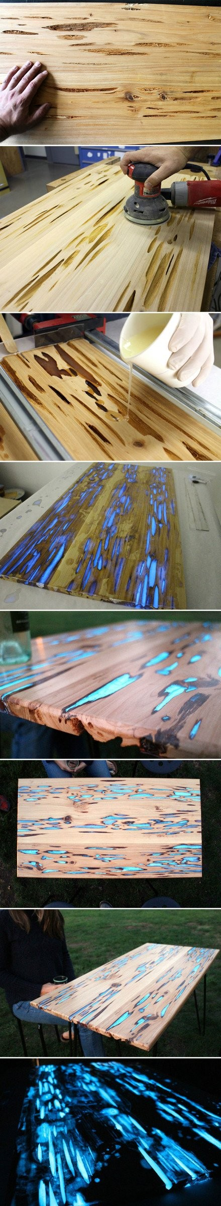 Hot Sale Epoxy Resin for Wood Furniture