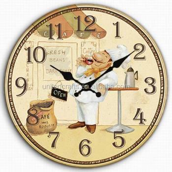 Vintage Wooden Clocks,Decorative Wooden Wall Clock Wholesale,Hot ...