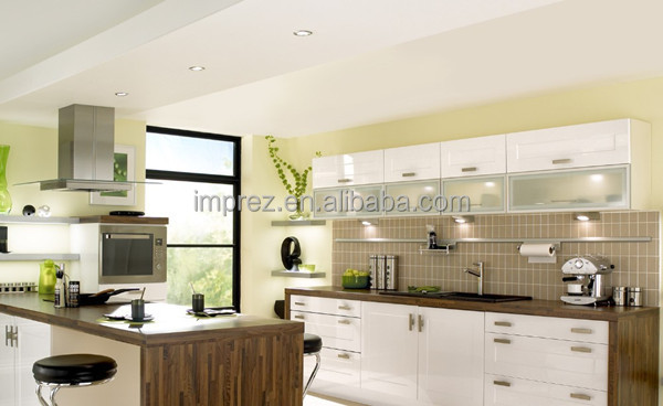 Led Kitchen Ceiling Light Dc12v 9pcs 5050smd 1.8w Stainless Steel ...