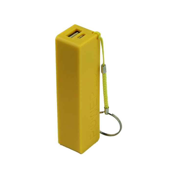 Chargers Mobile Power Case Box Usb 18650 Battery Cover Keychain For Consumer Electronics Quality And Quantity Assured