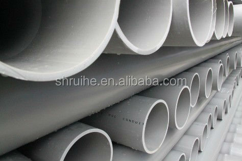large diameter pvc pipe/china supplier/12 inch diameter pvc pipe