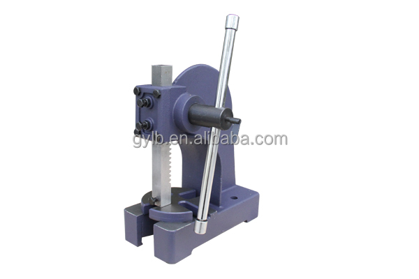 On line shopping-DDP Arbor Press /Hand Press 0.5T 1T 2T 3T