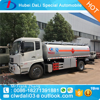 20000 liters fuel tank truck for sale