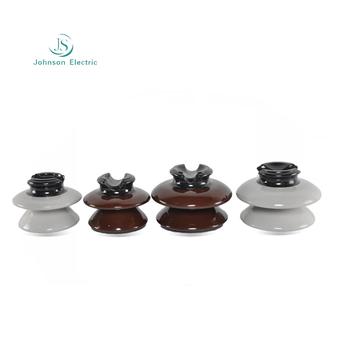 23kv Ansi 56-2 Porcelain Insulator Pin Type Pin Insulator For Esp - Buy Pin  Insulator For Esp,Pin Porcelain Insulators,Insulation Pin Type Product on