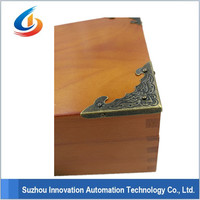 ITS-148 Custom Natural Wooden Box High Quality Luxury Watch Box