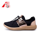 2018 Factory price leisure shoes comfortable good design European men casual shoes