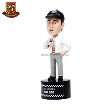 High quality custom talking bobblehead