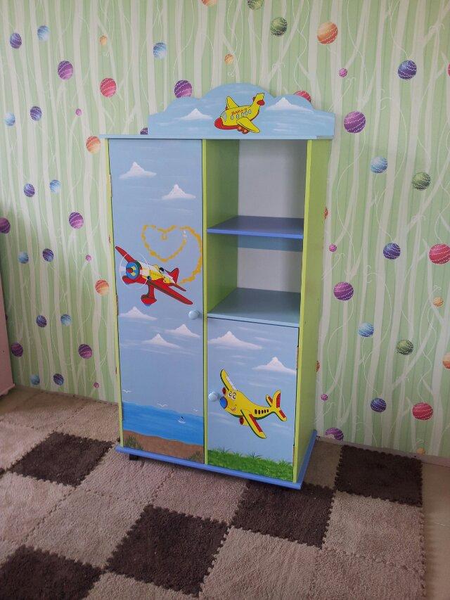 Wood Almirah Designs In Bedroom For Kids Bedroom Clothes Almirah ...