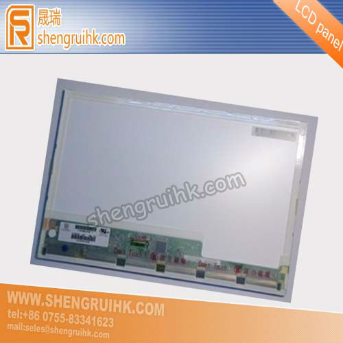 16:10 led 15.4 laptop lcd display 15.4 N154C6-L01 for 15.4 MAT