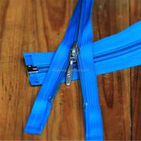 OEM factory long chain 5# nylon zipper for garments