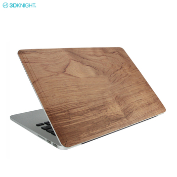 Hight Quality Natural Wood Handmade Cover Case For Macbook Pro