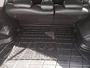 Floor Style Trunk Cargo Net for Infiniti QX70 2014 2015 NEW