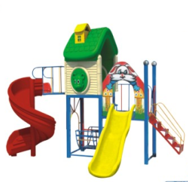 Large Outdoor Toys 47