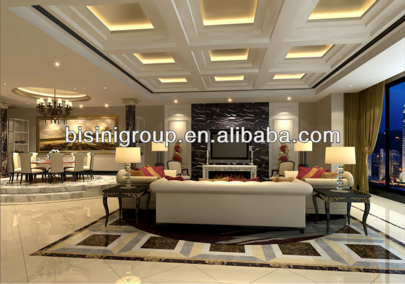 Genial 3d Luxury Modern House Plans Interior Designs B06 100011 Buy Design Service  Product On Alibaba Com