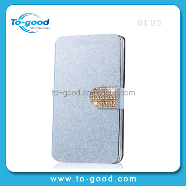 New Product Various Design Flip Leather Stand Wallet Mobile Phone Case Cover For HTC ONE E8 Hard Case