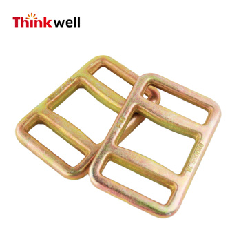 Thinkwell Forged Galvanized One Way Lashing Buckle