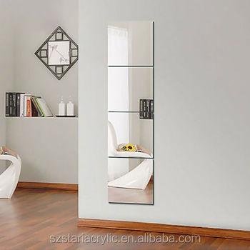 mirror self Bathroom