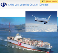 FREIGHT FORWARDER IN SEA FREIGHT FROM QINGDAO,CHINA TO CEBU, PHILIPPINES SHIPPING CONTAINER IN TRANSPORTATION