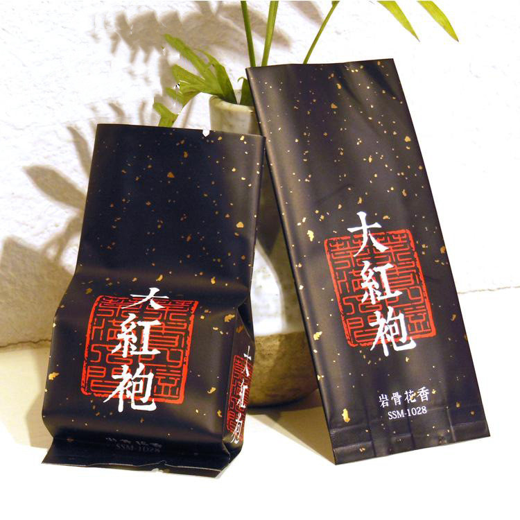 Tea Packaging Bubble Bags High-grade Aluminum Foil 9