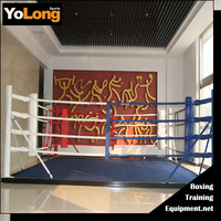 hot sale training floor boxing ring