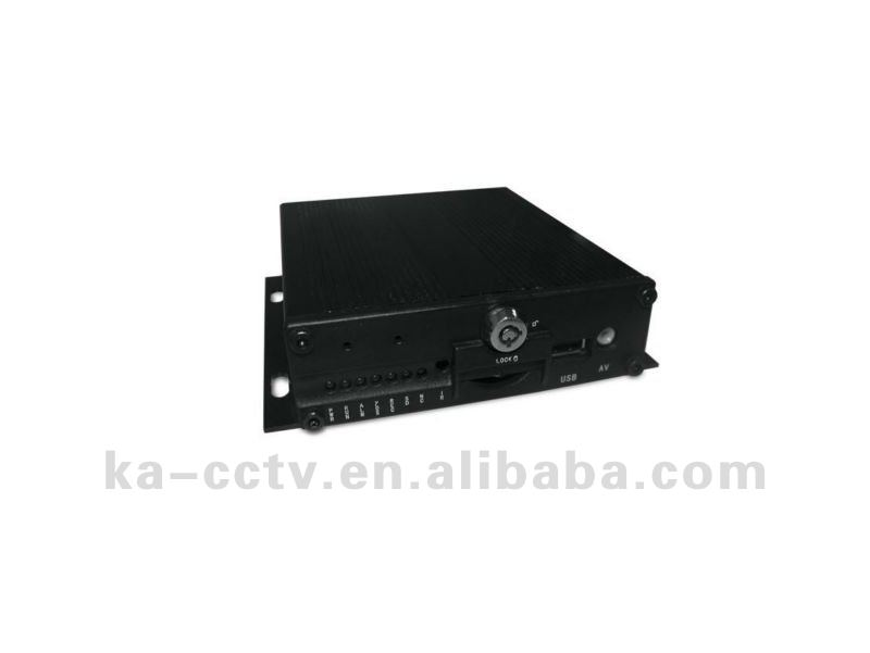 H.264 Mobile DVR 3G from original manufacturer