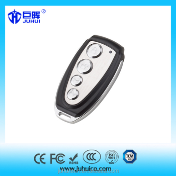 433mhz Garage Door Opener Remote Control Electricity Face To Face