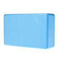 Free Shipping Yoga Block Brick Foaming Foam Home Exercise Practice Fitness Gym Sport Tool High Quality