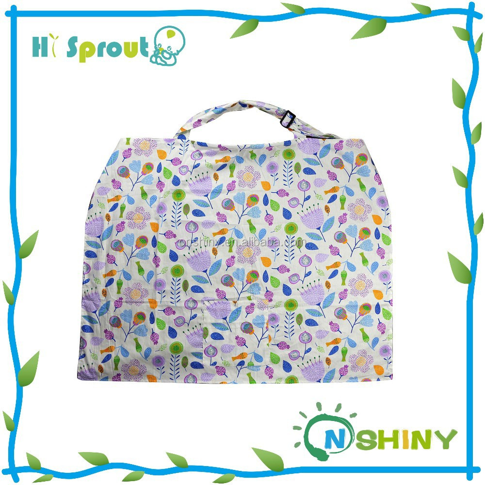 High Quality and Functional Baby Nursing Cover Wholesale