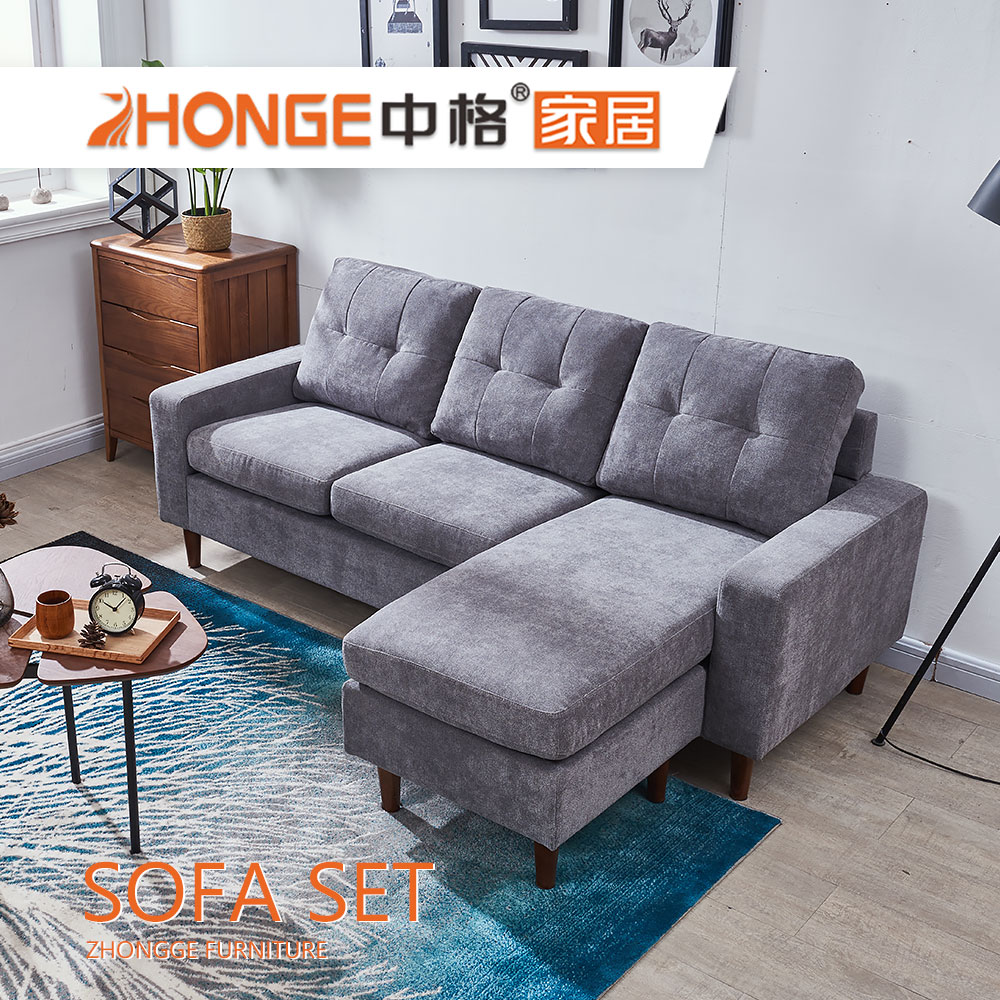 Remarkable Living Room Fabric Cover Corner Style Latest Set L Shaped Wooden Legs Grey Sofa Designs Buy Wooden Legs Fabric Sofa Grey Fabric Sectional Sofa Set L Theyellowbook Wood Chair Design Ideas Theyellowbookinfo