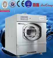 Promotional complete wash machine for equipment drum