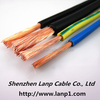 4mm2 6mm2 10mm2 25mm2 h07v k nyaf copper cable buy h07 k copper cable 10mm copper cable. Black Bedroom Furniture Sets. Home Design Ideas