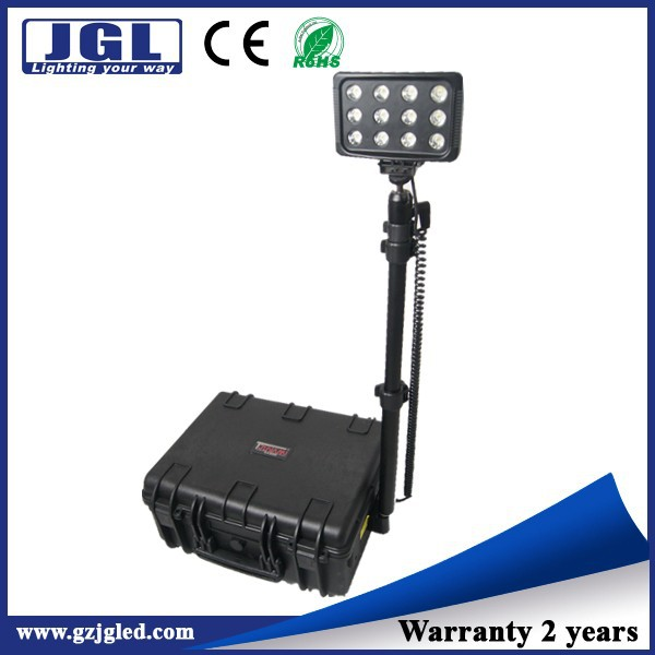 Foldable Worklight Rechargeable Led Flood Light Portable Led ...