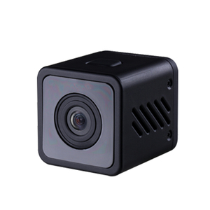 2018 New hot sell HD 1080P CMOS Infrared night vision mini video wifi Wireless network Security IP spy hidden camera