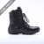Hot selling Fashion Army Security Black boots Genuine Leather Military Men Boots Tactical