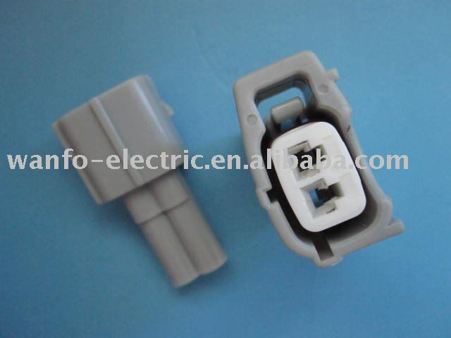 Toyota connector 2 pin