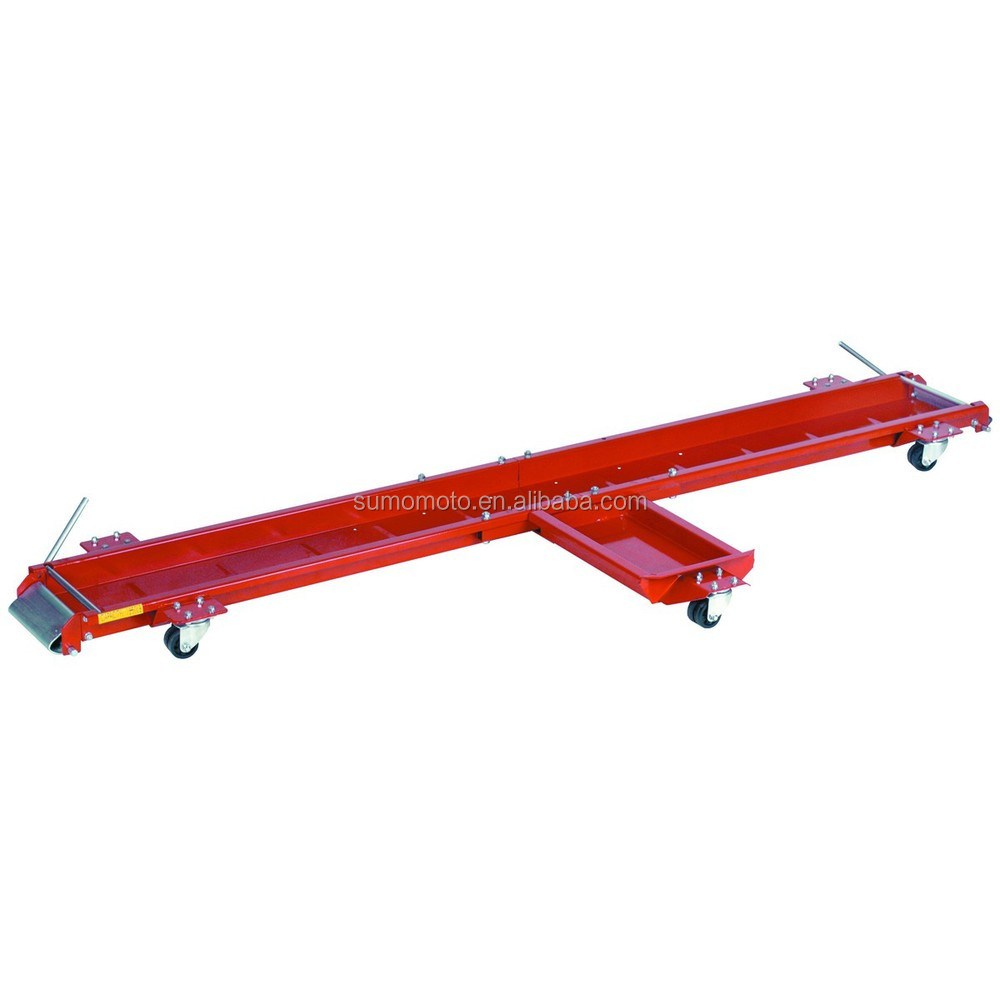 Motorcycle Mover Dolly Trolley Underframe 550kgs Max Ideal