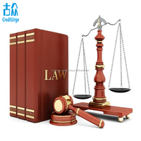 Law Service about Commercial Dispute Resolution In China