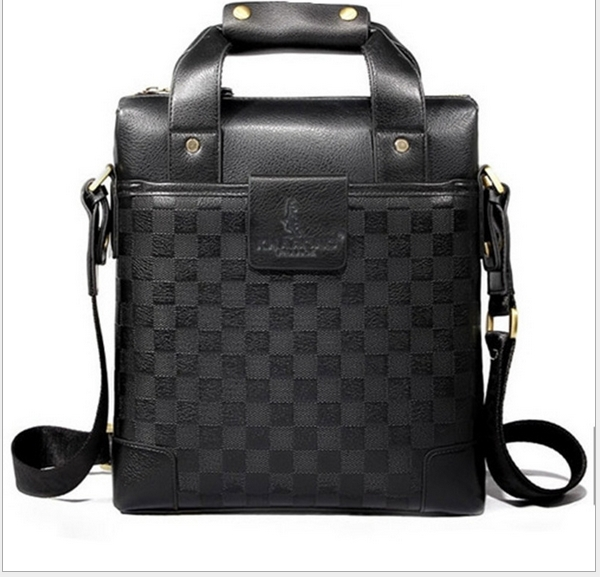 55f1ff00d2e3 Buy hot sell new arrival genuine leather mens messenger bags