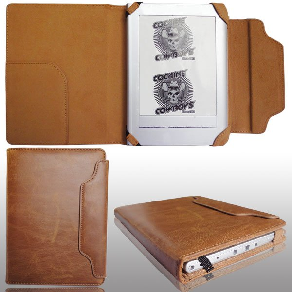 Gold Member Tablet Sleeve for iPad 3