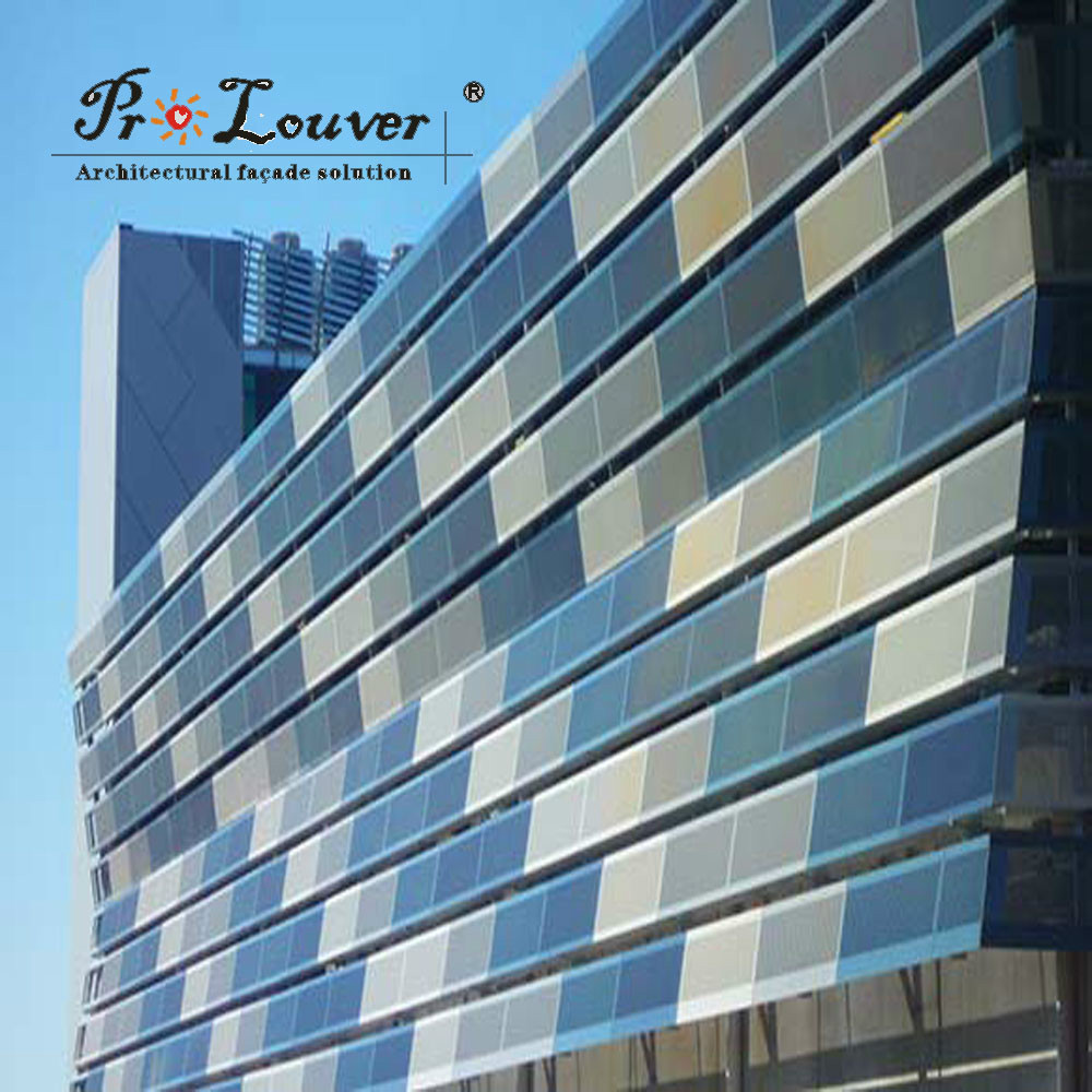 Aluminium Curtain Wall Facades : Metal panel curtain wall menzilperde