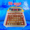 Professional chick egg hatch machine with CE certificate